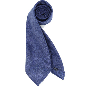 [30% SALE] Blue Unique Texture Necktie